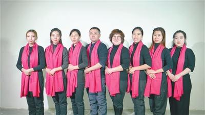 市总工会对2021年沈阳市女职工进行表彰